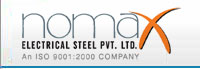 Nomax Electrical Steel Pvt. Ltd. :Your Partner for CRGO Transformer Lamination aand Toroidal Core Supply.